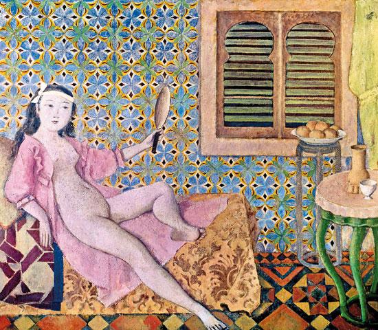 La camera turca, 1963-66