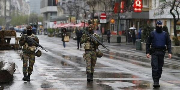L'Europa colpita al cuore. Da se stessa