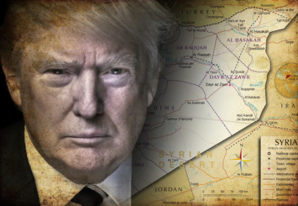 Trump, l'apocalisse comincia oggi (forse)