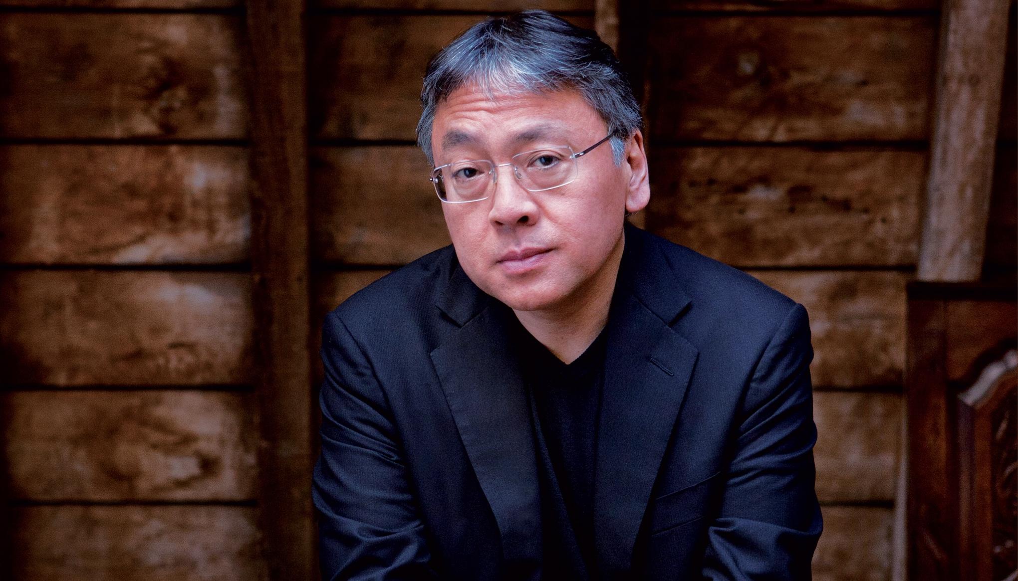 Ishiguro, Nobel alla memoria che manca