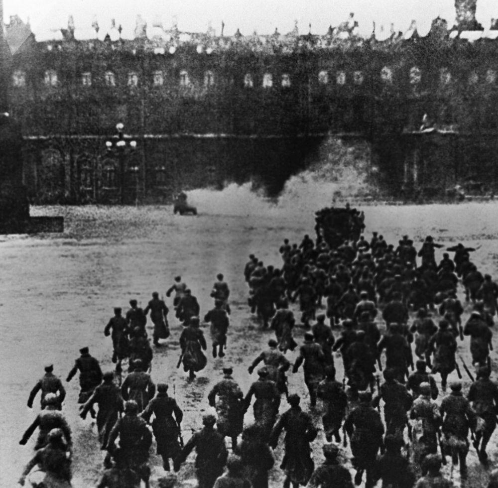 1917, cent'anni di nodi tutti da sciogliere