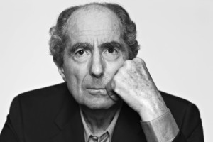 Sopra: Philip Roth secondo Andy Friedman sul New Yorker