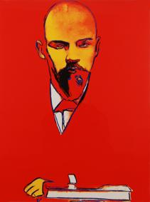 Pollock e Warhol, è vera gloria?