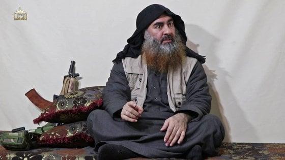 Le sette vite (più una) di Al Baghdadi