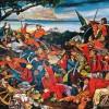 Il Garibaldi tradito