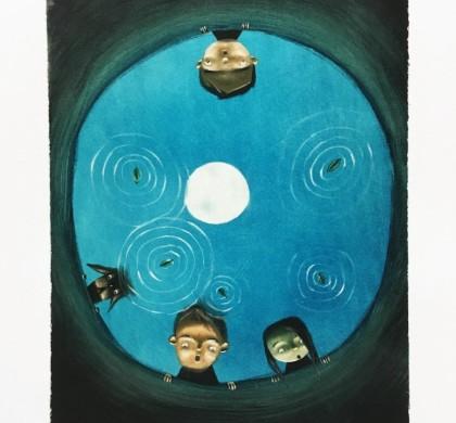 La luna nel pozzo