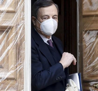 Draghi, sciacalli e polvere di stelle